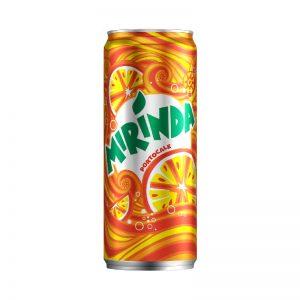 MIRINDA 0,33