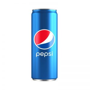 Pepsi Cola Doza 330ml